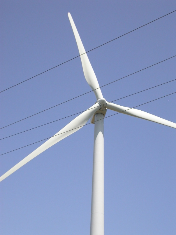 Wind urbine Syndrome/Dirty Electricity