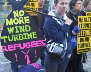 NoMore WT Refugees