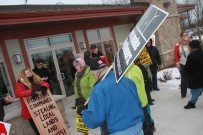 Lambton County Turbines - Wainfleet Rally THE END