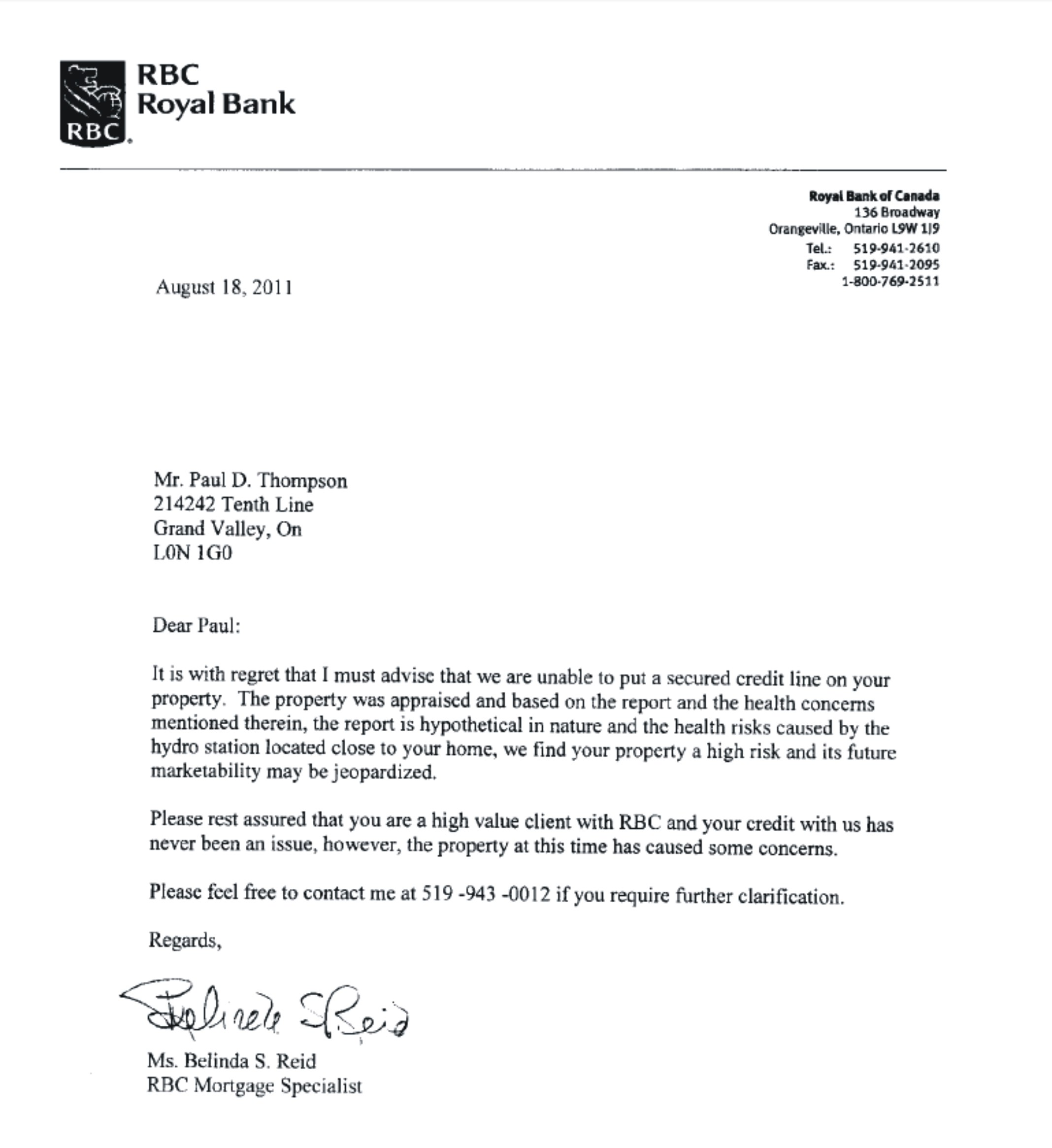 Request Letter For a Bank Statement Letter