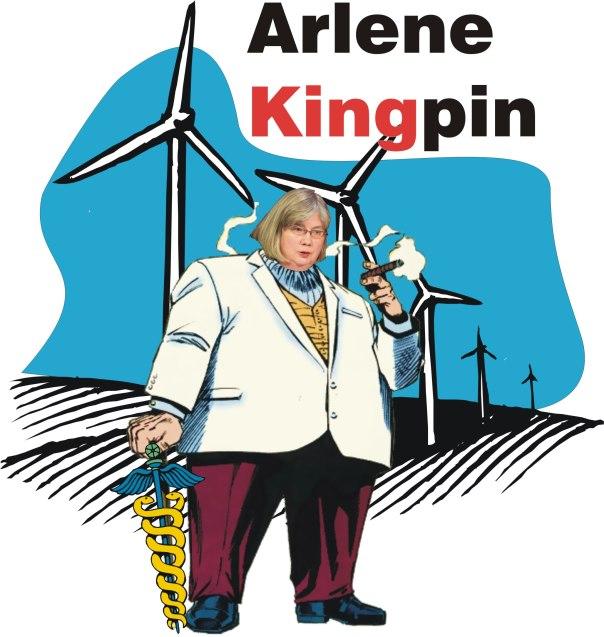 ArleneKingPin